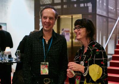 Agnes Nuber+Andreas Gruetzner