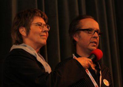Eroeffnung-Birgit_Schulz_und_Andreas_Gruetzner