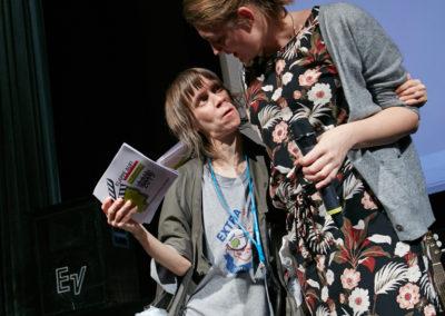 Heidi Fischer + Lili Hartwig