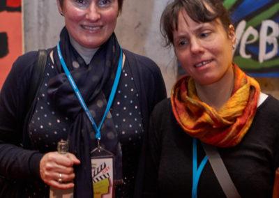 Nadja Ullrich+Katharina Friese Jury