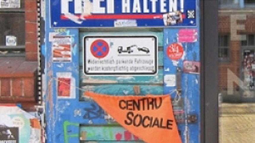 PARTY Centro Sociale