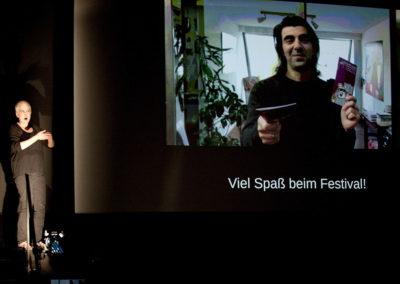 Videobotschaft Fatih